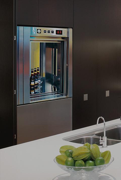 杂物电梯增加超载/称重装置保护的相关说明