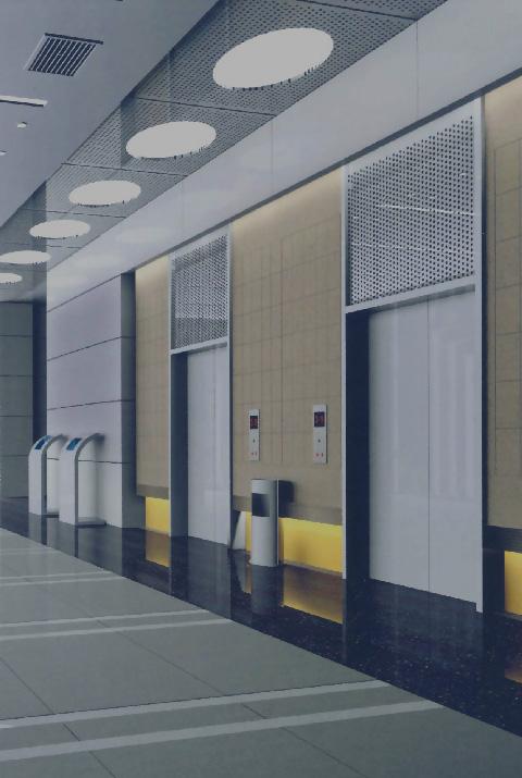 杂物电梯机房有什么要求?